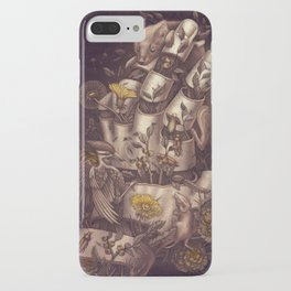 Disperse iPhone Case