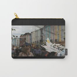FUCKA U UP Carry-All Pouch
