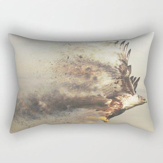 Stormhawk Rectangular Pillow