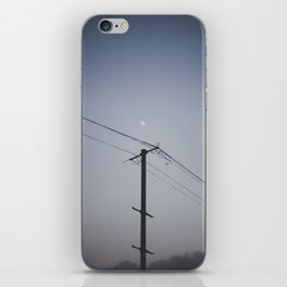 [ - ] Sham Chung iPhone Skin