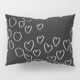 Urban hearts Pillow Sham