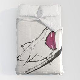 SELACOFOBIA Comforters