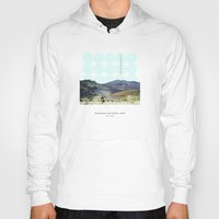 parks Hoodies featuring National Parks: Haleakalā by Roadtrippers