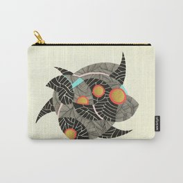 - summer spaceships of love - Carry-All Pouch