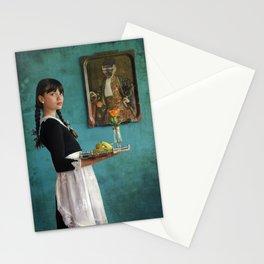 Cornelius Stationery Cards