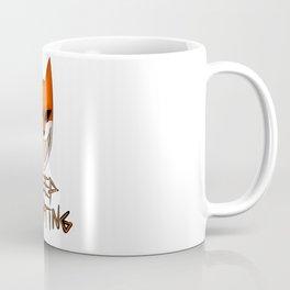 Keep Fighting Coffee Mug