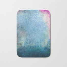 color & texture Bath Mat