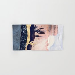 Autumn Desert Hand & Bath Towel