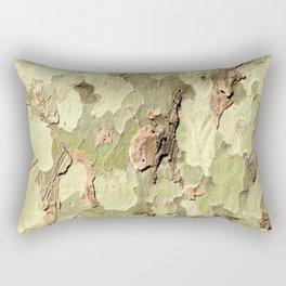 Nature's Camo Rectangular Pillow