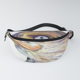 Eagle Fanny Pack
