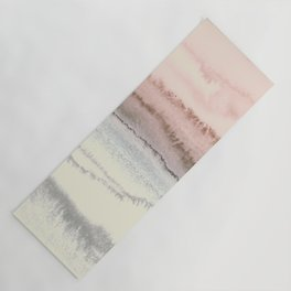 WITHIN THE TIDES - BALLERINA BLUSH Yoga Mat