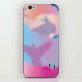 Aurora Borealis Explained iPhone Skin