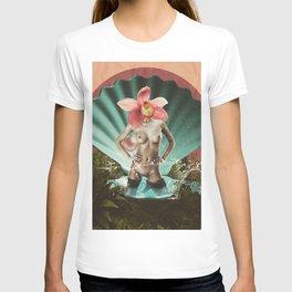 Quiverish Orchid Pearl T-shirt