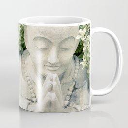 Silent Prayer Coffee Mug