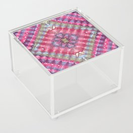 Diamond a Dozen Acrylic Box