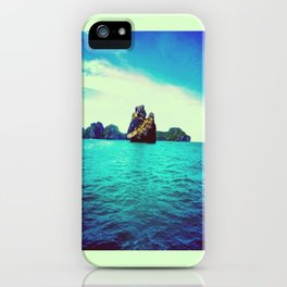 The Many Wonders of The World iPhone Case