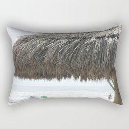 Seaside Paradise Rectangular Pillow