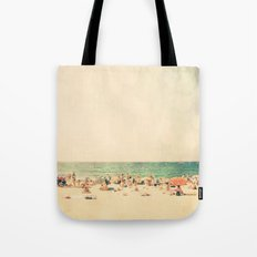 like something out of a beach boys song ...  Tote Bag