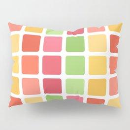 Color Scheme Pillow Sham