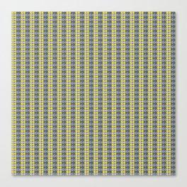 kaleidoscope one Canvas Print