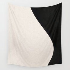 Curves Wall Tapestry