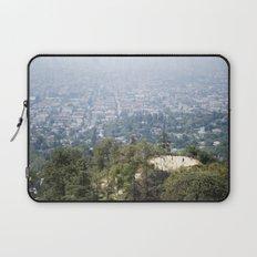Los Angeles Hikers Laptop Sleeve