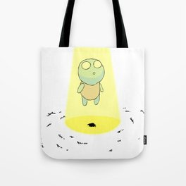 Paul Bloomberg Tote Bag