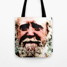 Walking Dead: Hershel 3 Tote Bag