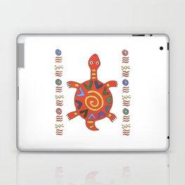 Turtle Africa Laptop & iPad Skin