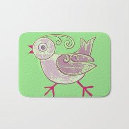 Sparrow Bath Mat