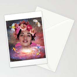 Universally Hers Stationery Cards