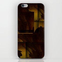 Chicken Coop iPhone Skin