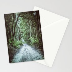 Endless Road Stationery Cards