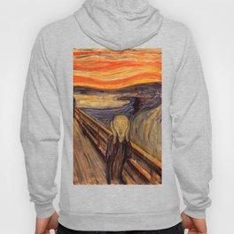 "Edvard Munch ""The Scream"", 1893 Hoody"