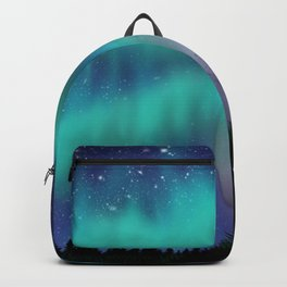 Midnight Howl Backpack