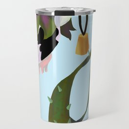 Cowplant Travel Mug