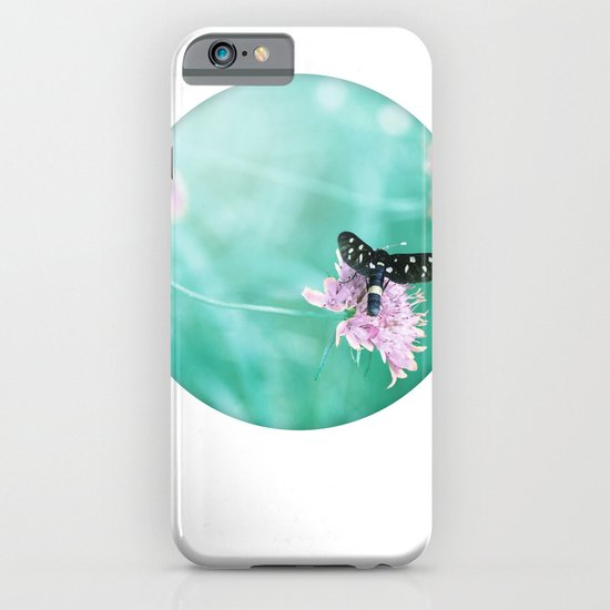madame B. iPhone & iPod Case