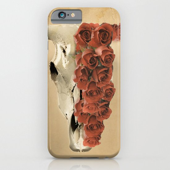 Harley and Rose iPhone & iPod Case