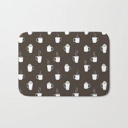 Coffees Bath Mat