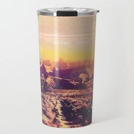 Globetrotter Travel Mug