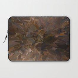 Jagged Laptop Sleeve