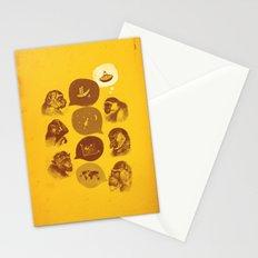 Bananaz Stationery Cards