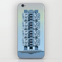 Archisystems iPhone Skin