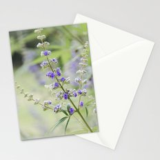 Lavender 2 Stationery Cards