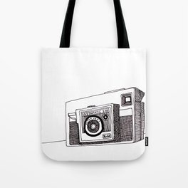 Instamatic X35 Tote Bag