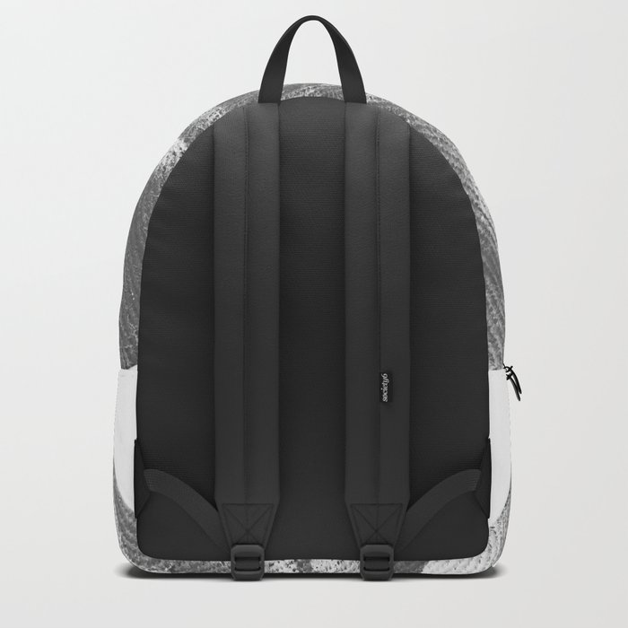 Peach Plum Dreams in the Dark Backpack