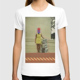 Quarantine T-shirt