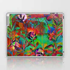 floral and light Laptop & iPad Skin