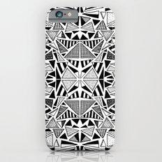 Triangle Heaven iPhone 6s Slim Case
