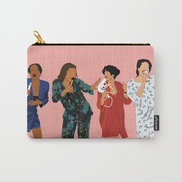 Living Single 90's TV Classic Carry-All Pouch